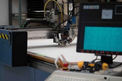 Domico Manufacturing Capabilities